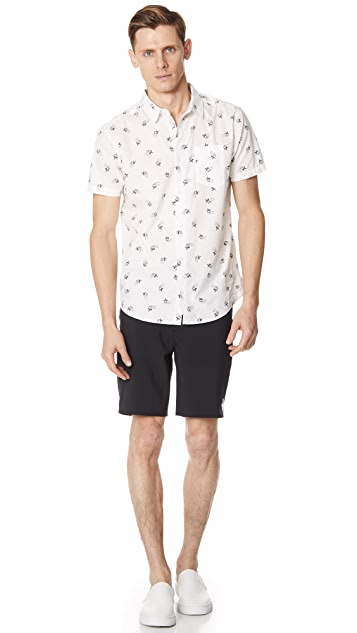 RVCA VA Swim Trunks