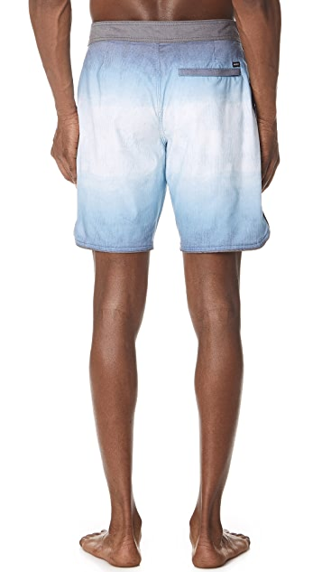 RVCA Juku Trunks