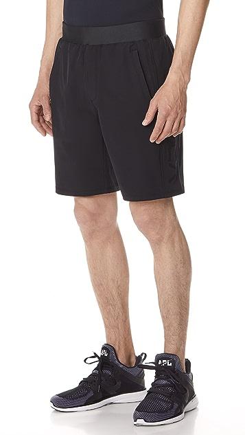 RVCA Affiliate Shorts