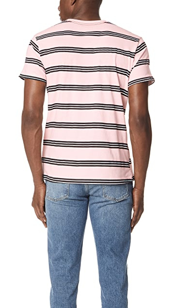 RVCA Success Short Sleeve Tee