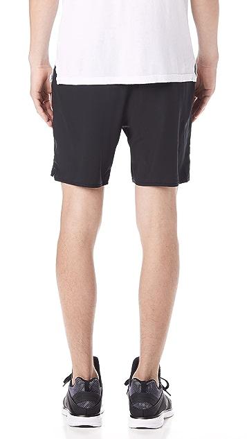 RVCA Yogger III Shorts