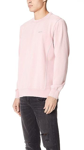 RVCA Choppy Sweatshirt