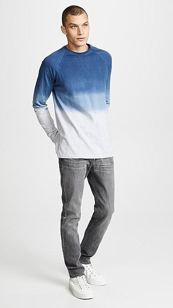 RVCA Undertone Raglan Sweatshirt