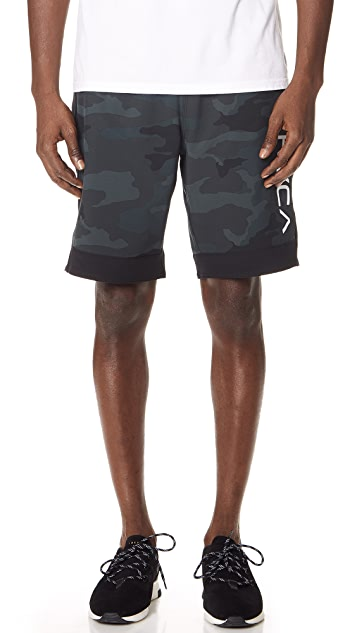 RVCA Challenger Shorts