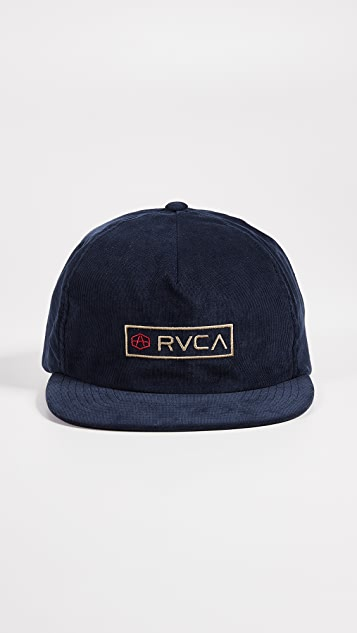 online store 22c3a c37d1 where to buy rvca lowbar hat e5416 8d238  usa rvca x andrew reynolds cap  093c8 28132