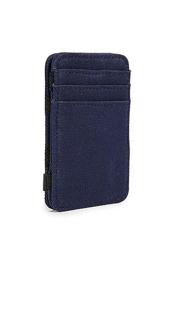 RVCA Magic Wallet