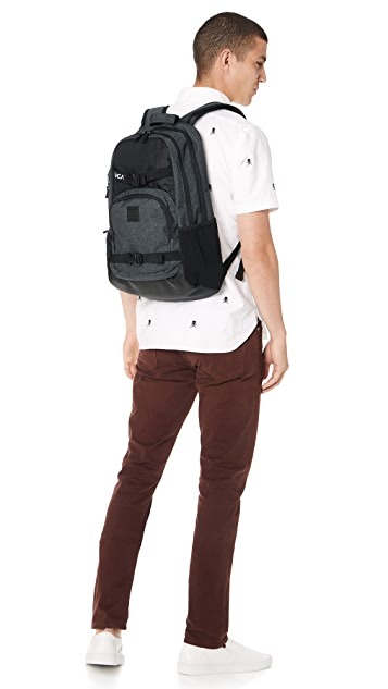 RVCA Estate Deluxe Backpack