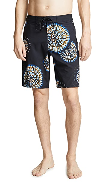 RVCA Pato Trunks
