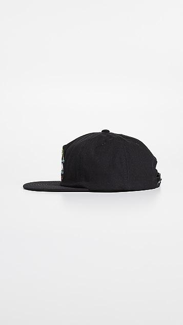 RVCA Vakay Adjustable Hat