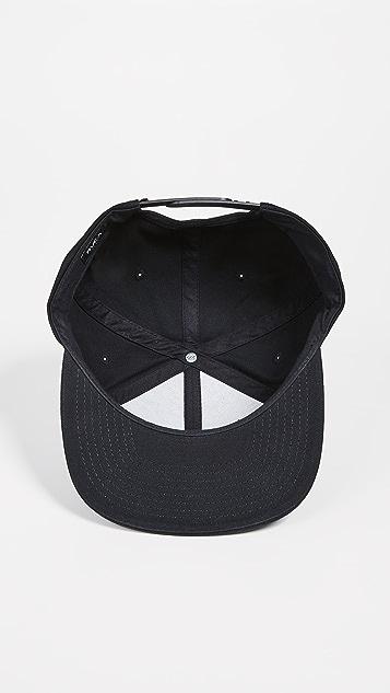 RVCA VA Snapback Hat
