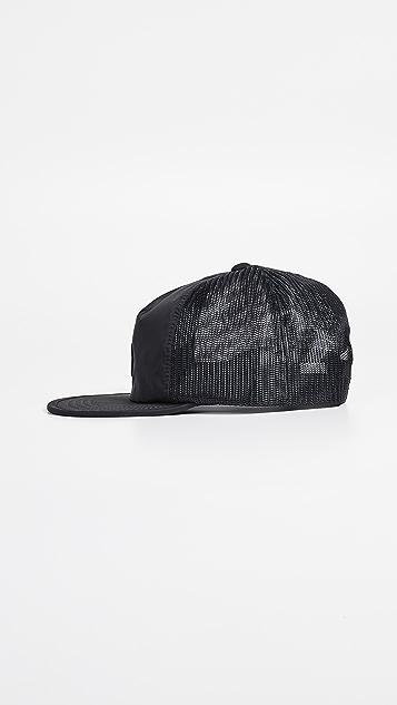 RVCA Travel Trucker Hat