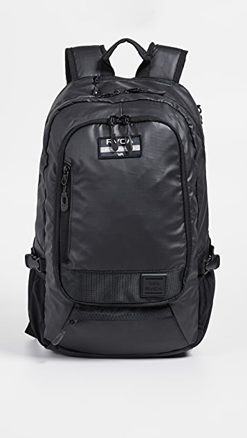 RVCA Radar Backpack