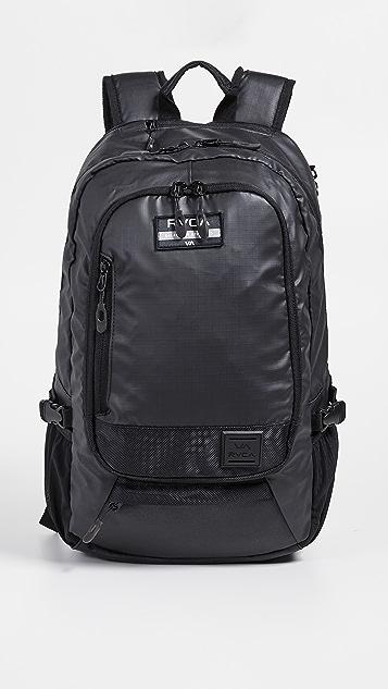 RVCA Radar Backpack