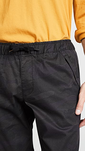 RVCA Vamok Pants