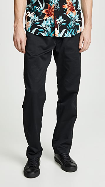 RVCA Weekend Elastic Pants
