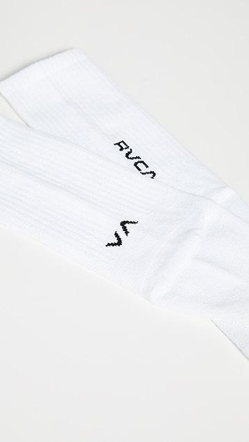 RVCA RVCA Sport Socks