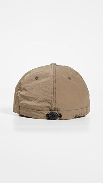RVCA Peace Bomb Graphic Hat
