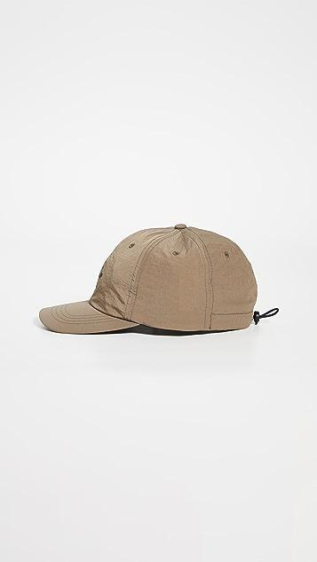 RVCA Peace Bomb Graphic Hat