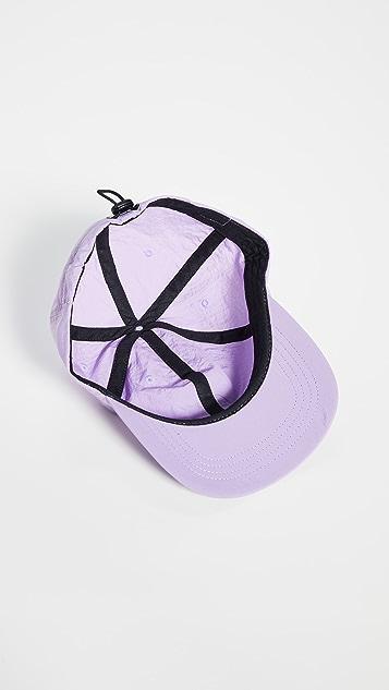 RVCA Cherry Graphic Hat