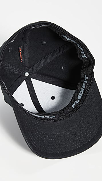 RVCA Mini Motors Flex Hat