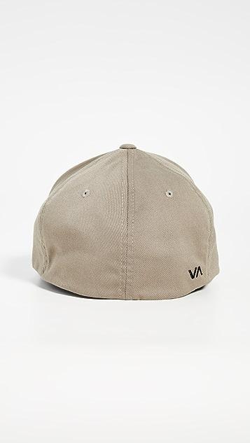 RVCA Mini Motors Flex Hat
