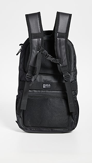 RVCA Radar Backpack II