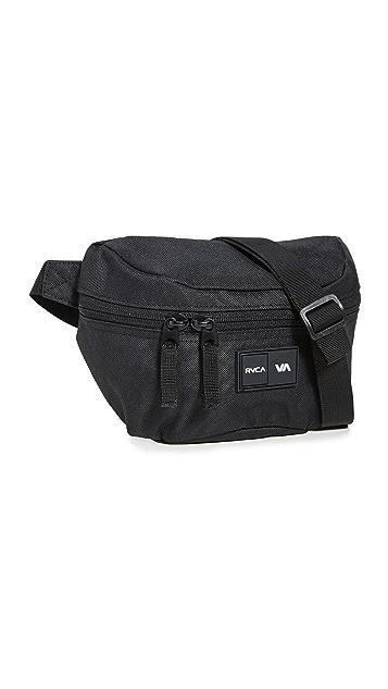 RVCA Waist Pack Bag