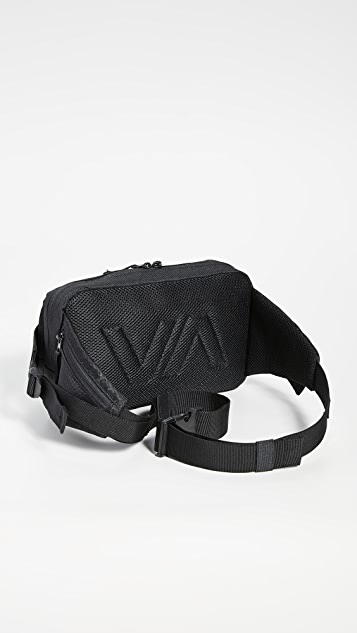 RVCA Waist Pack Deluxe Bag
