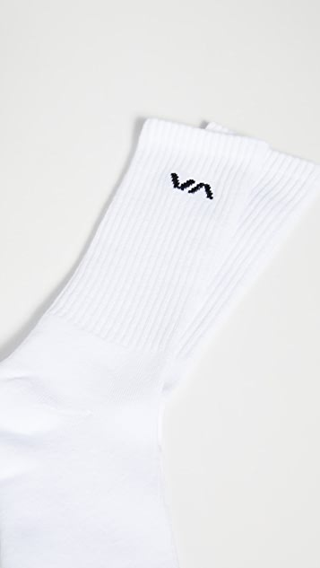 RVCA Union Skate Socks