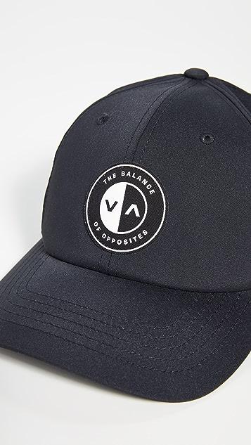 RVCA VA Balance Hat