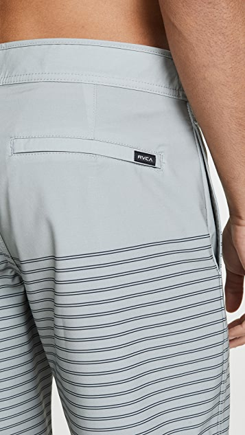 RVCA Curren Trunks