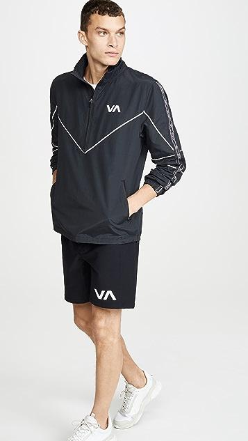RVCA Va Sport Grappler 17