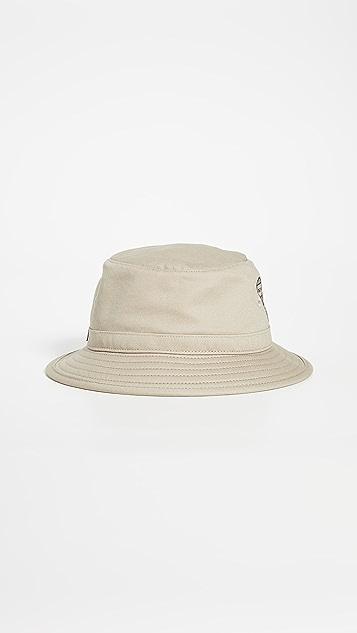 RVCA Somewhere Bucket Hat