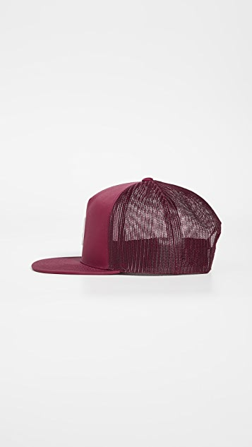 RVCA Sphere Hat