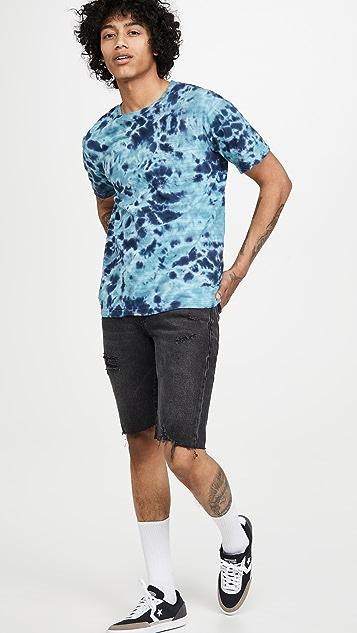 RVCA Short Sleeve PTC T-Shirt