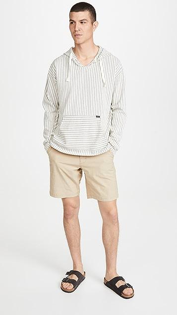 RVCA All Time Coastal Sol Shorts