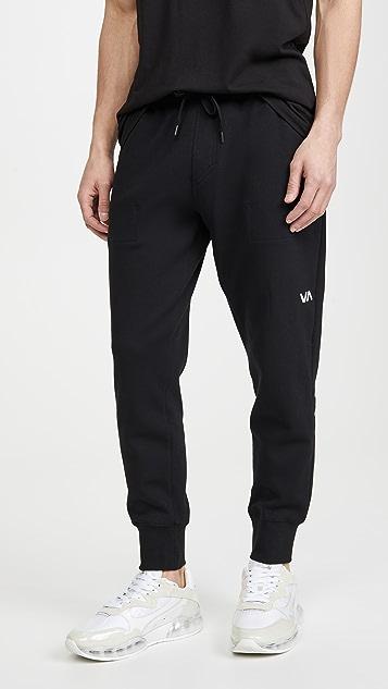 RVCA VA Sport Sideline Sweatpants