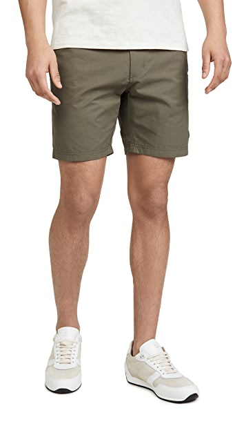 RVCA Cliffs Hybrid Shorts