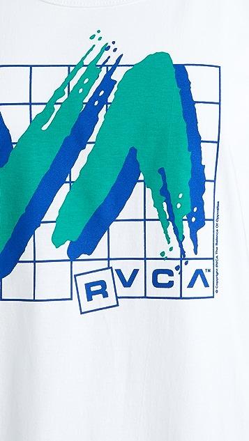 RVCA Jetframe Tank