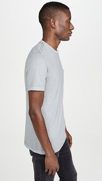 RVCA PTC 2 Pigment T-Shirt