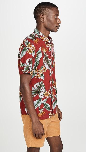 RVCA Montara Shirt
