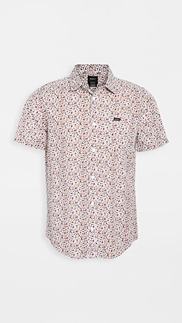 RVCA Bellflower Shirt