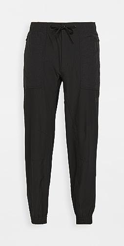 RVCA - Yogger Pants