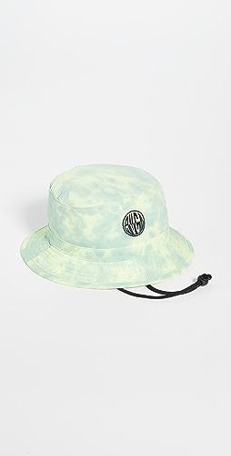RVCA - Tie Dye Bucket Hat