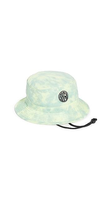 RVCA Tie Dye Bucket Hat