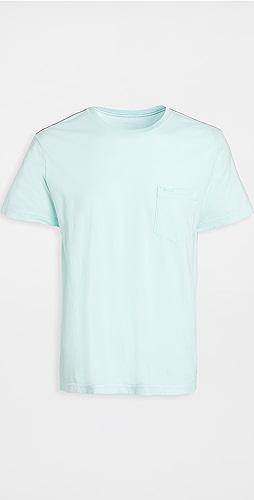 RVCA - Patch Short Sleeve Shirt