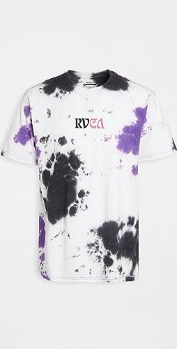 RVCA - Vortex Short Sleeve Tee