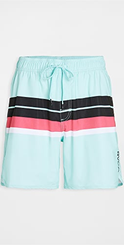 RVCA - Eastern Elastic Board Shorts