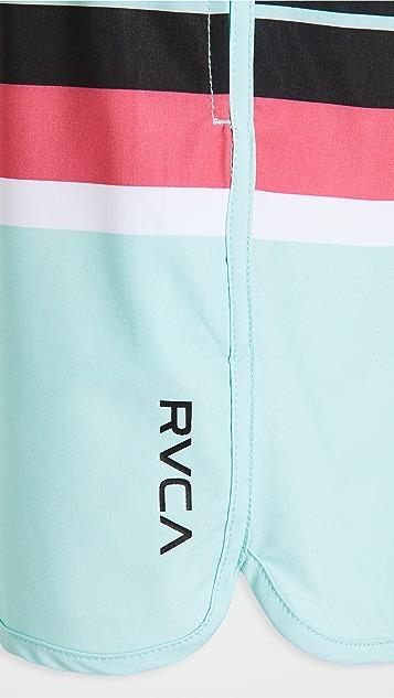 RVCA Eastern Elastic Board Shorts