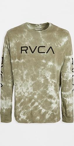 RVCA - Tie Dye Tee